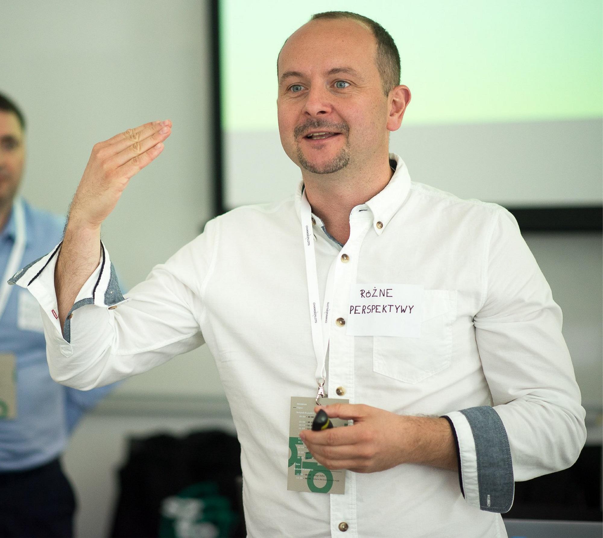 Piotr Grocholiński